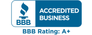 BBB Accredited Business in murfreesboro