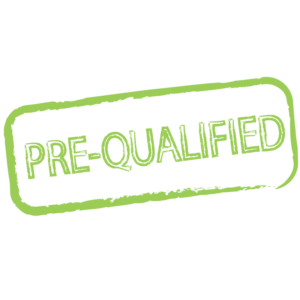 Pre-Qualified Loans